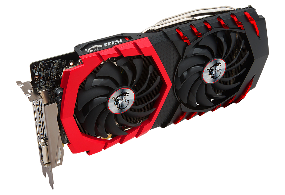 MSI Radeon RX 470 Gaming X 4 GB - optymalny wybór   zdjęcie 2