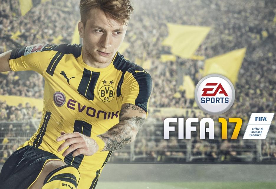 FIFA 17 - czego zabraknie na  Xbox 360 i PlayStation 3?