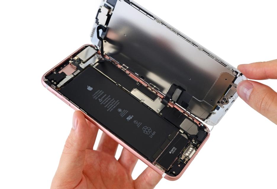 iPhone 7 i iPhone 7 Plus - jakie są w końcu pojemności ich baterii?