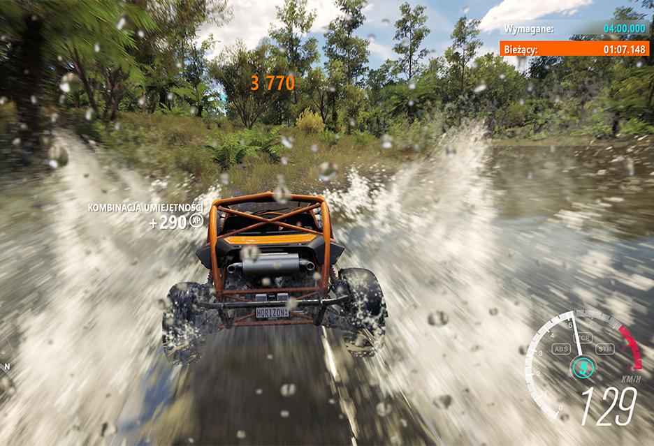 Forza Horizon 3 - testy wydajności kart graficznych   zdjęcie 3