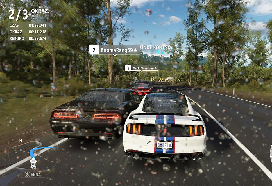 Forza Horizon 3 - testy wydajności kart graficznych   zdjęcie 4