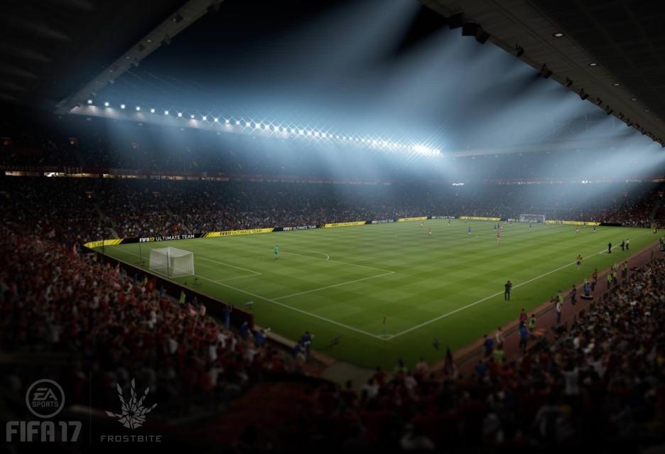 Pierwsze oceny FIFA 17 wypadają bardzo optymistycznie