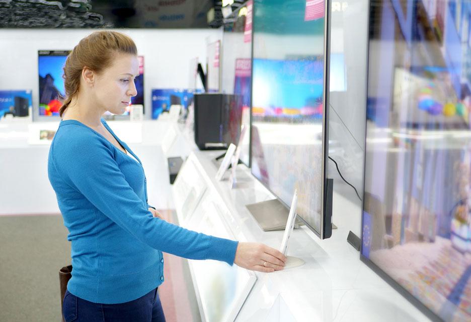 Najbardziej opłacalne telewizory do kupienia dziś | zdjęcie 1
