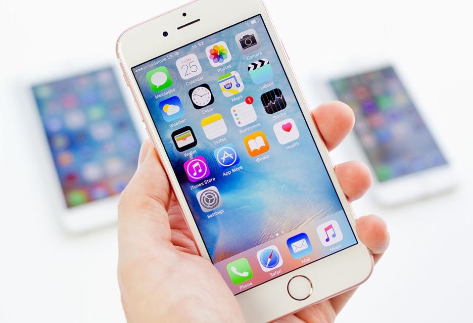 Zainteresowanie iOS w Polsce spada, Android to prawdziwy hegemon