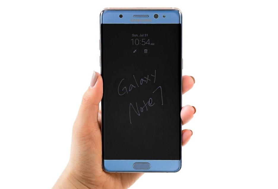 Wymienione Galaxy Note 7 wciąż potencjalnie niebezpieczne [AKT. - kolejne eksplozje]