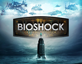 BioShock: The Collection – nowy blask znanych latarni