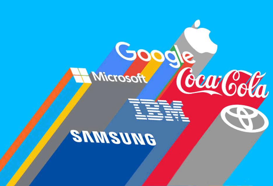 Firmy technologiczne wciąż najcenniejsze na świecie