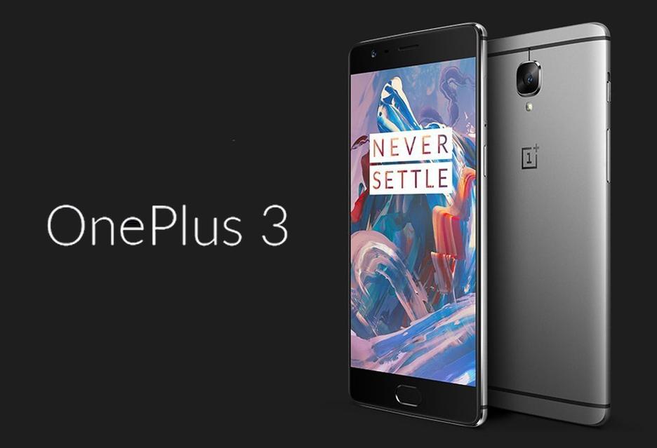 Produkcja OnePlus 3 ma zostać wkrótce wstrzymana [AKT.]