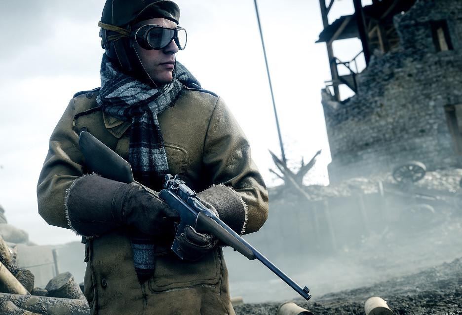 Battlefield 1 z polskim dubbingiem - kogo usłyszymy?