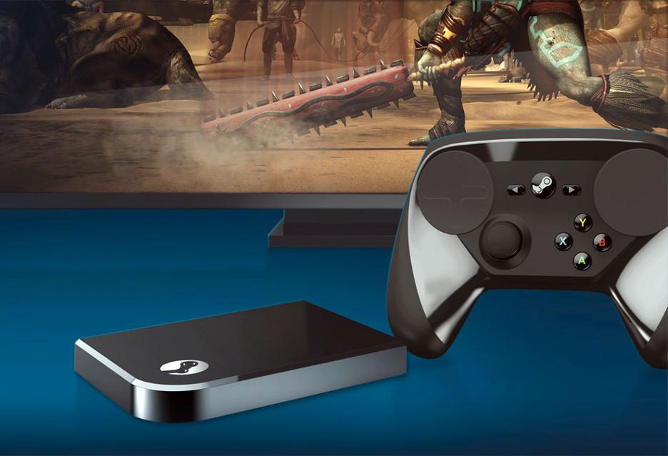 Telewizory Samsung ze wsparciem dla Steama
