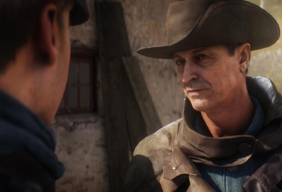 Poznajmy bohaterów kampanii Battlefield 1