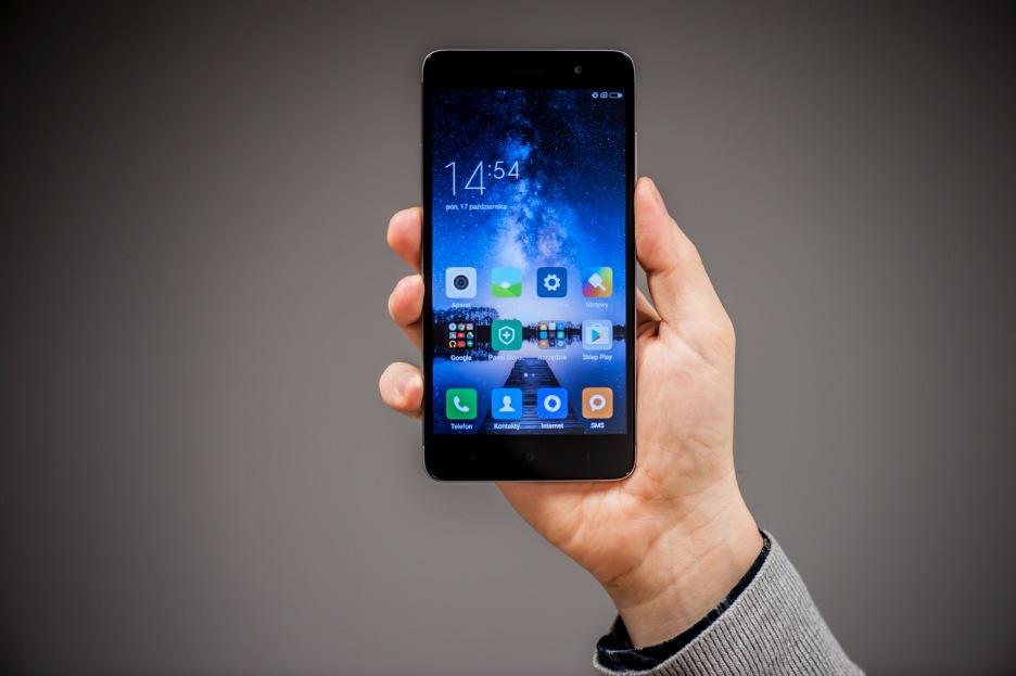 Xiaomi Redmi Note 3 - poniżej 1000 zł trudno o coś lepszego | zdjęcie 1