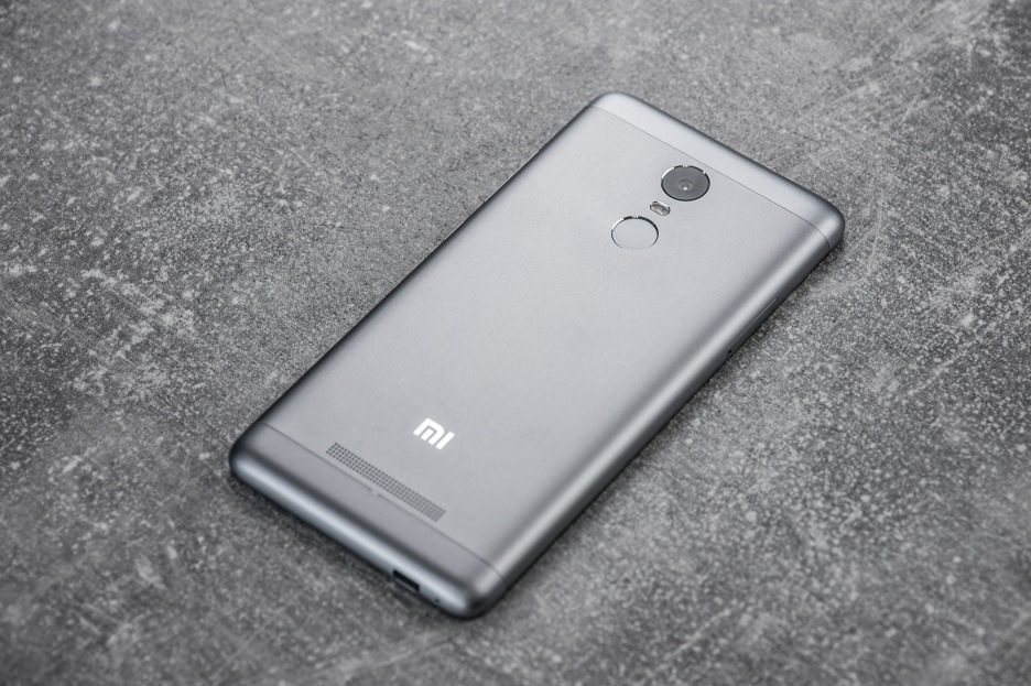 Xiaomi Redmi Note 3 - poniżej 1000 zł trudno o coś lepszego | zdjęcie 2
