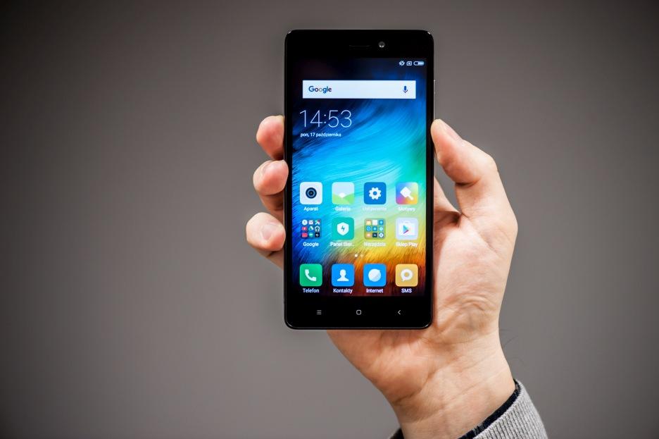 Tani i dobry: Xiaomi Redmi 3S  | zdjęcie 1