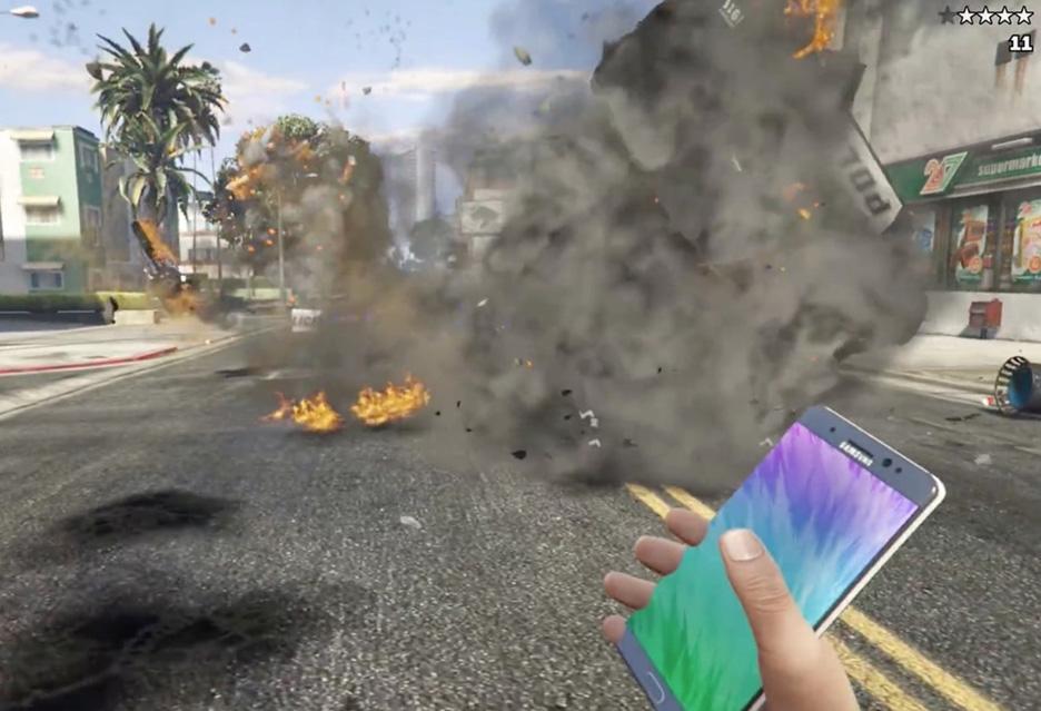 Upadek Galaxy Note 7 - taka afera może się powtórzyć   zdjęcie 1