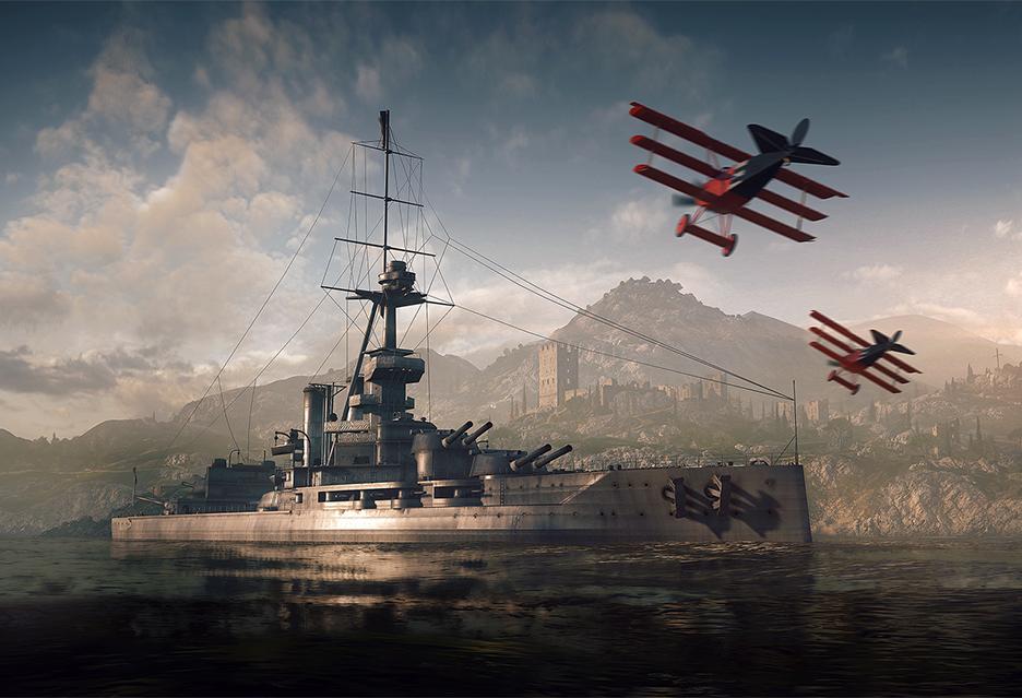 Battlefield 1 - testy wydajności kart graficznych | zdjęcie 1
