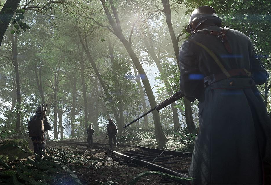 Battlefield 1 - testy wydajności kart graficznych | zdjęcie 2