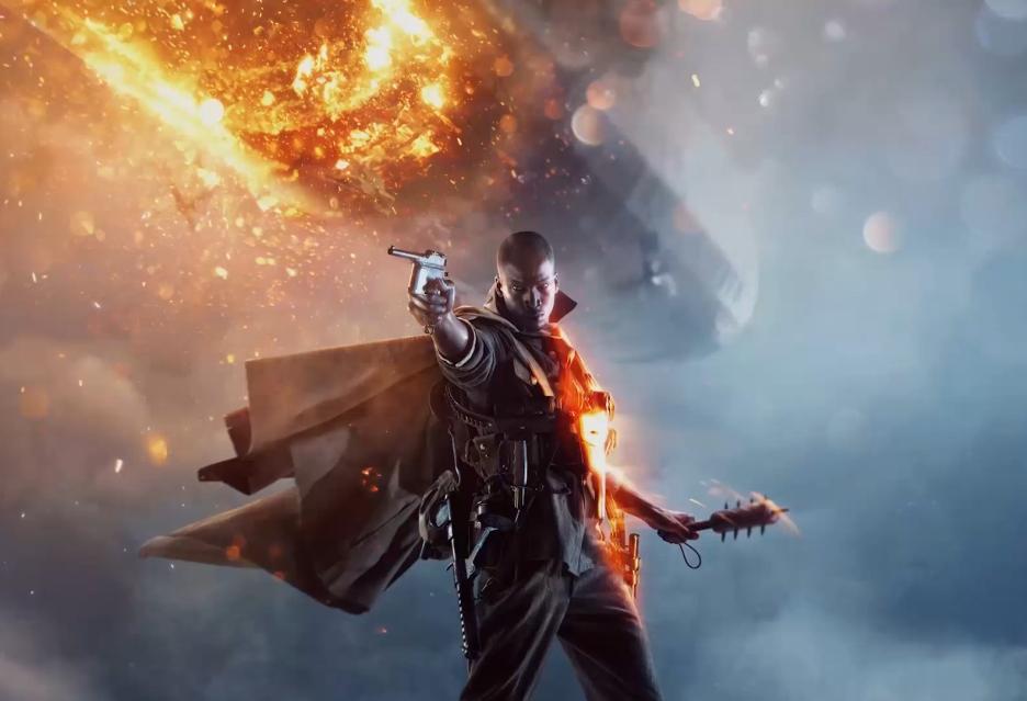 Pierwsze oceny Battlefield 1 - mamy wyczekiwany hit?