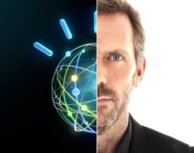 IBM Watson = cyfrowy Dr House?