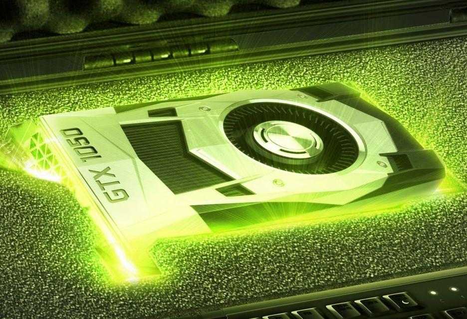 GeForce GTX 1050 i GTX 1050 Ti - zestawienie dodstępnych modeli