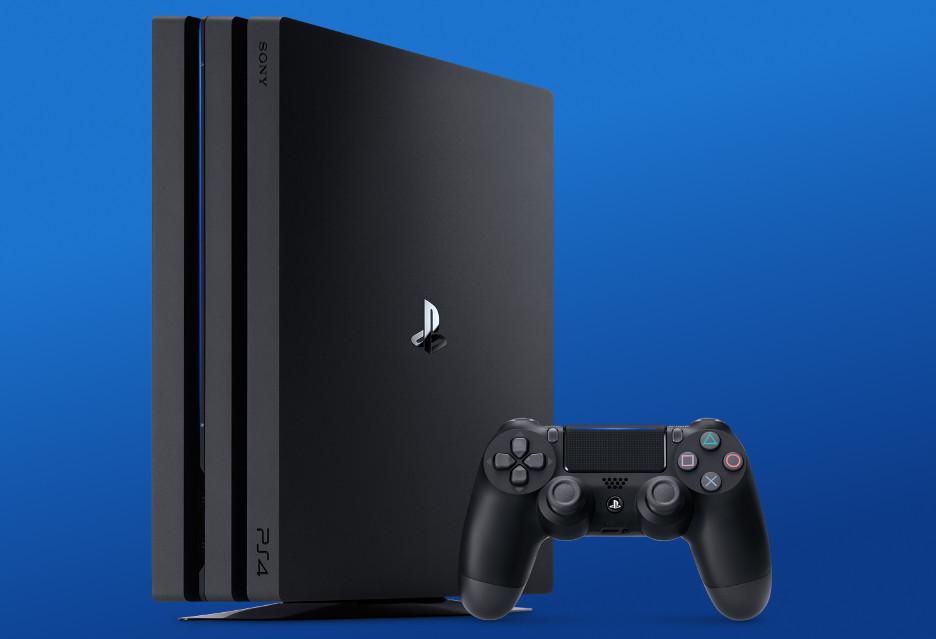 PlayStation 4 Pro ma dwa GPU i więcej RAM-u