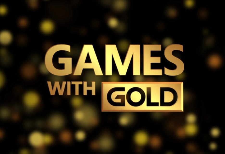 Microsoft zaprezentował ofertę Games with Gold na listopad