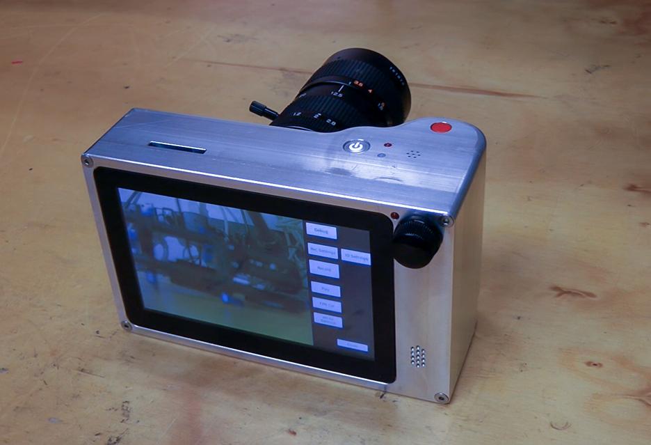 Superszybka kamera Chronos 1.4 - do 21600 kl/s za jedyne 2500 dolarów