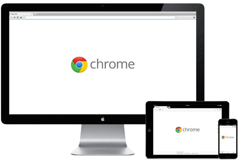 Google Chrome 63 - przeglądarka z poprawkami bezpieczeństwa