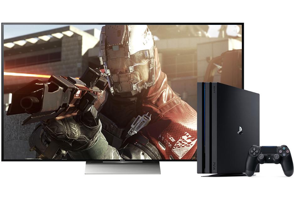 PlayStation 4 Pro - kompletna lista gier, które wykorzystają dodatkową moc