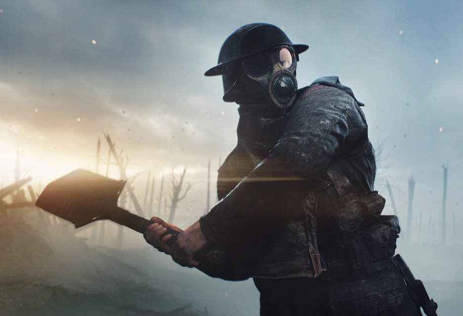 Battlefield 1 dostanie tryb Hardcore