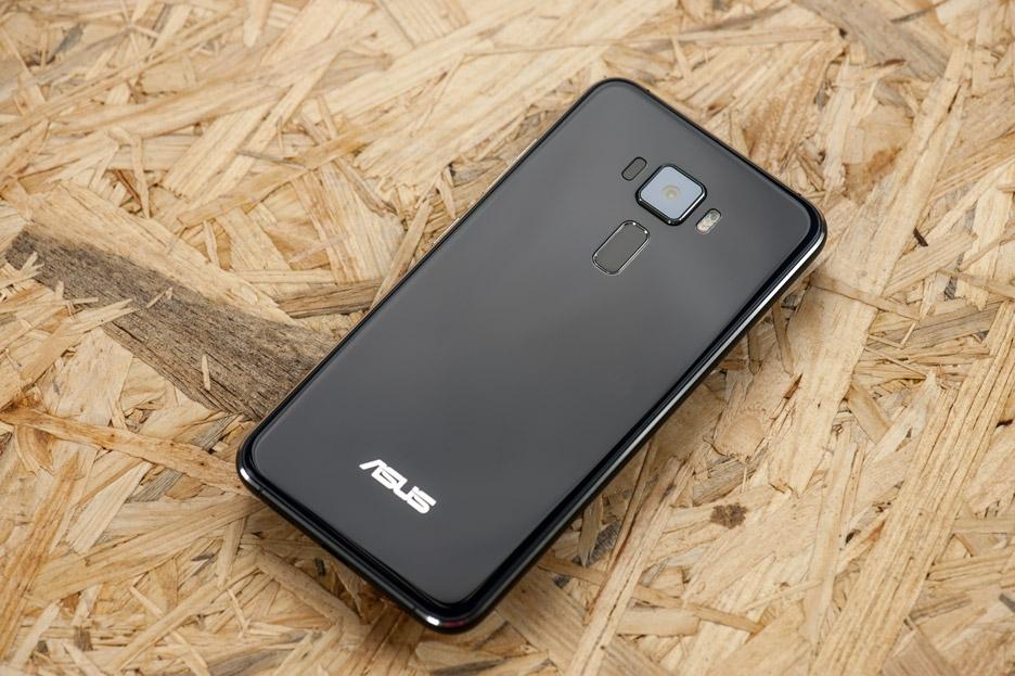 Asus ZenFone 3 - naprawdę dobry smartfon | zdjęcie 1