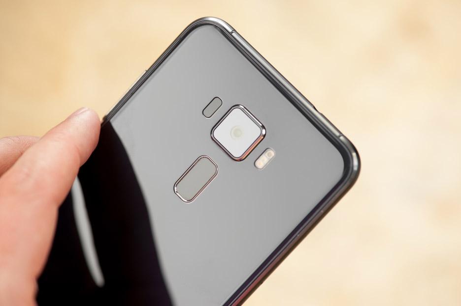 Asus ZenFone 3 - naprawdę dobry smartfon | zdjęcie 2