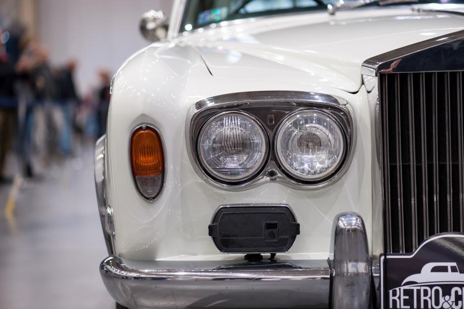 Retro Motor Show - galeria zdjęć | zdjęcie 16