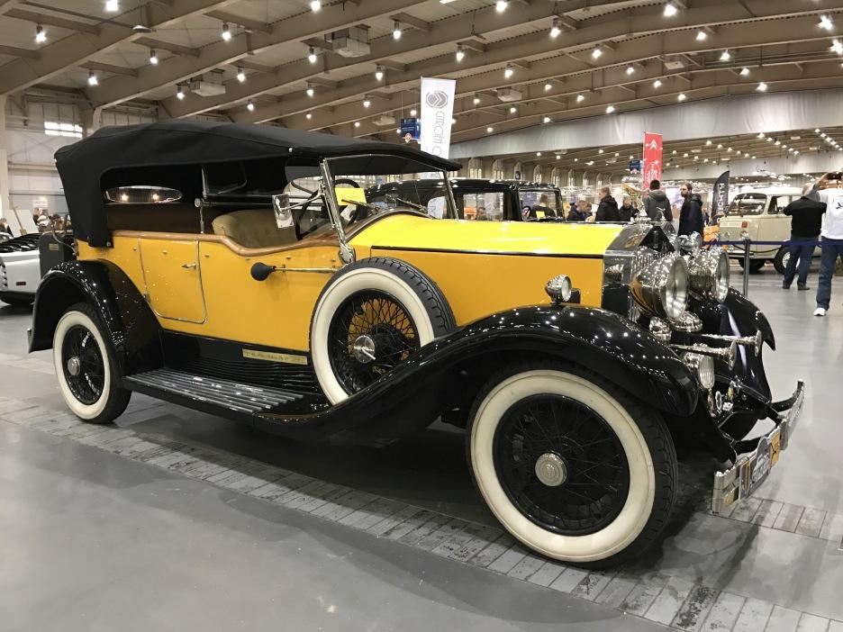 Retro Motor Show - galeria zdjęć | zdjęcie 24
