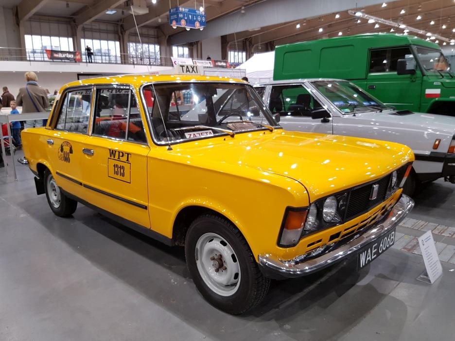 Retro Motor Show - galeria zdjęć | zdjęcie 7