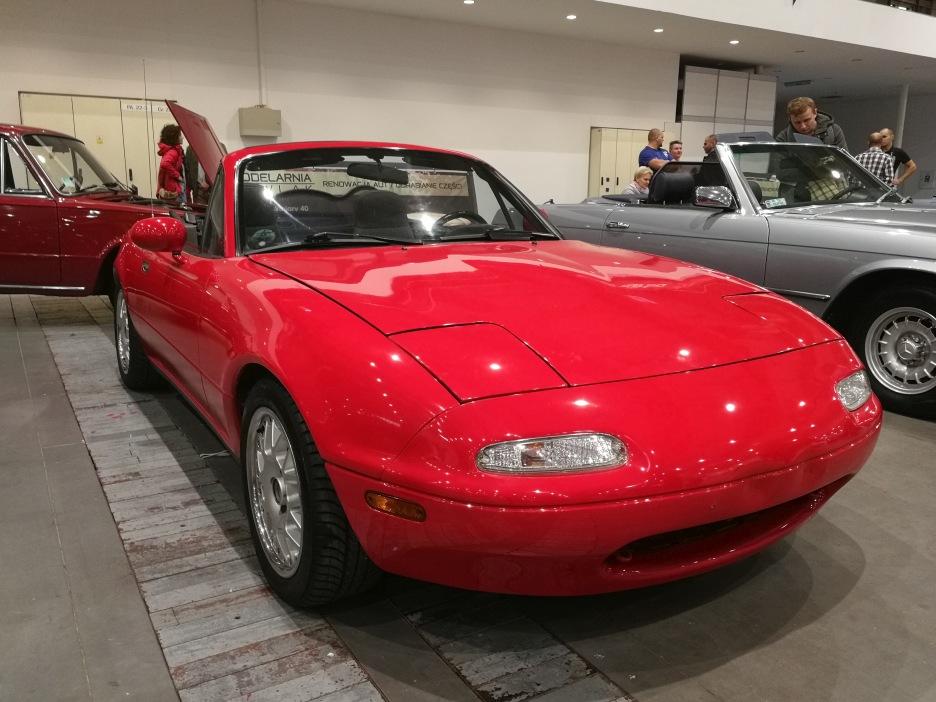 Retro Motor Show - galeria zdjęć | zdjęcie 23