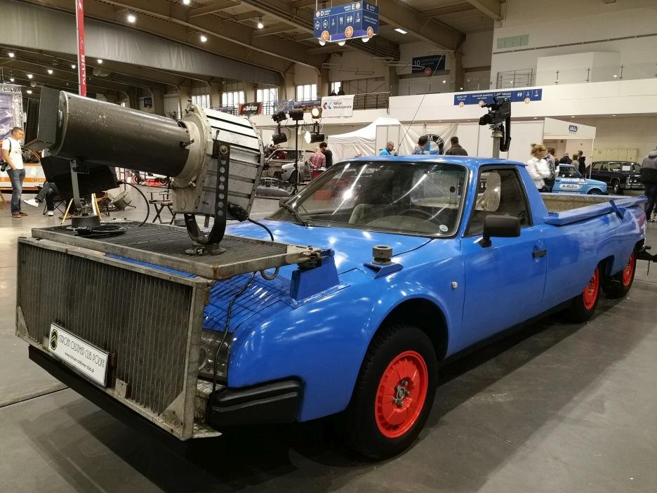 Retro Motor Show - galeria zdjęć | zdjęcie 11