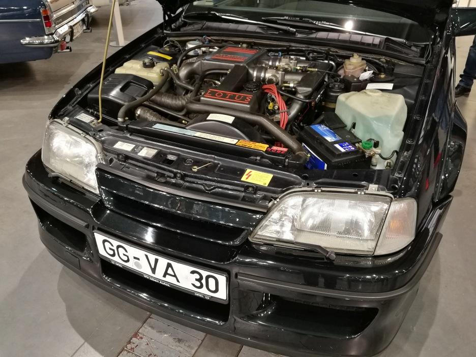 Retro Motor Show - galeria zdjęć | zdjęcie 6