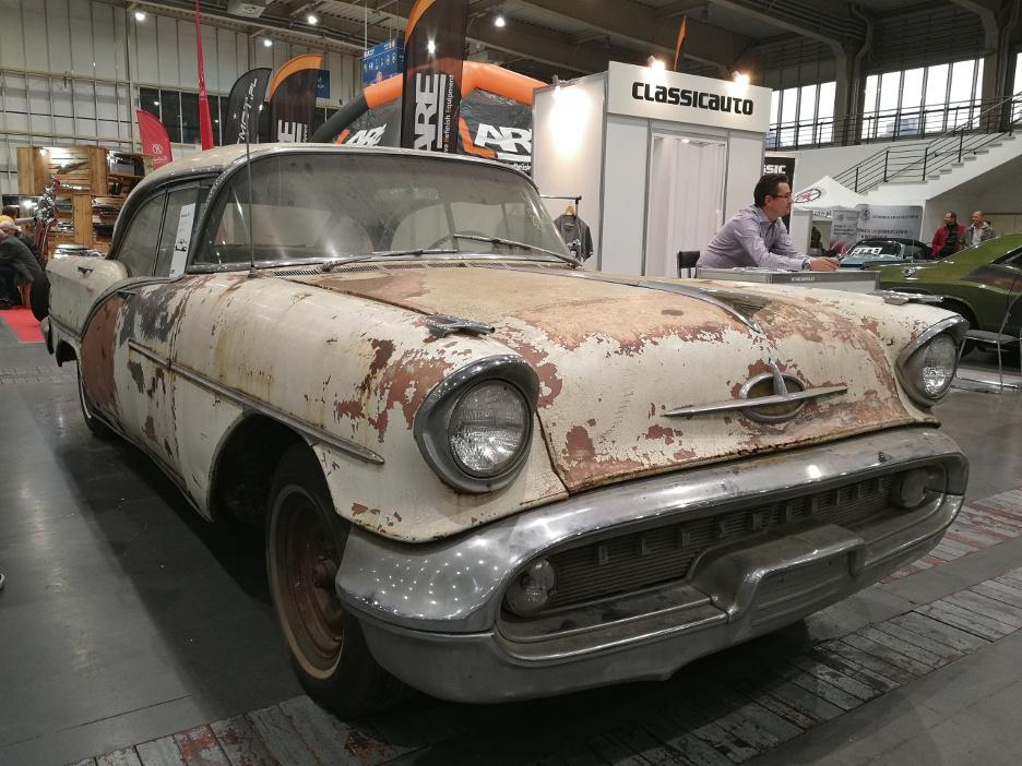 Retro Motor Show - galeria zdjęć | zdjęcie 14