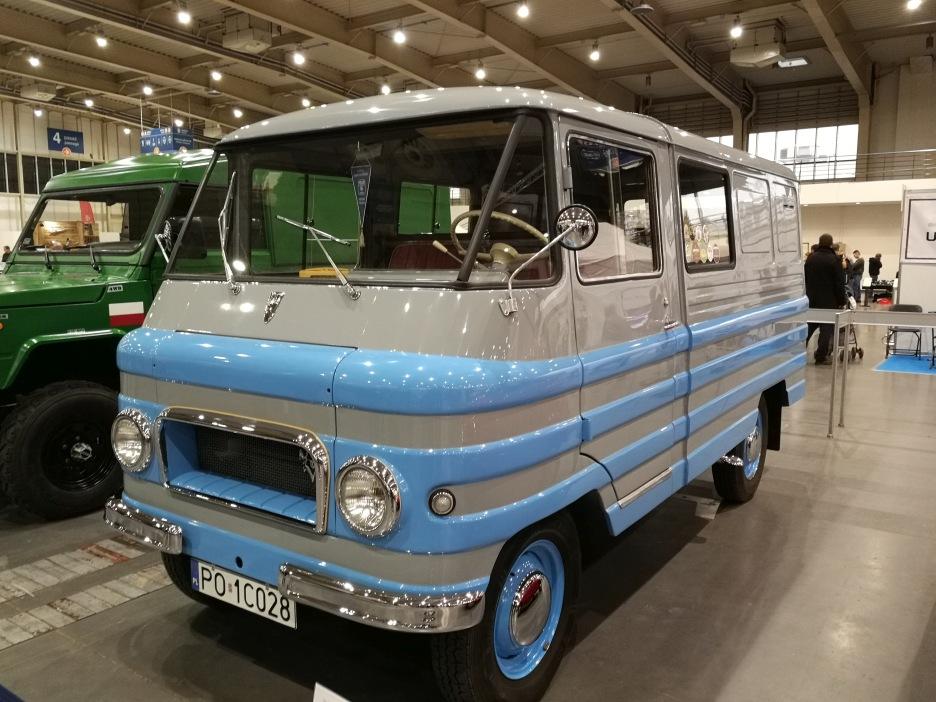 Retro Motor Show - galeria zdjęć | zdjęcie 10