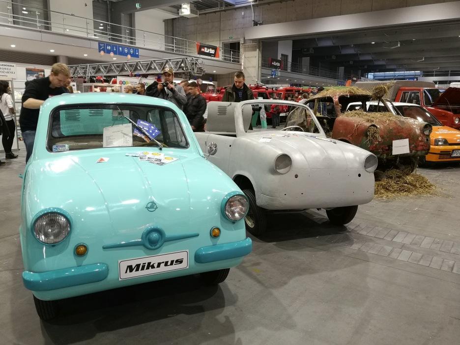Retro Motor Show - galeria zdjęć | zdjęcie 5
