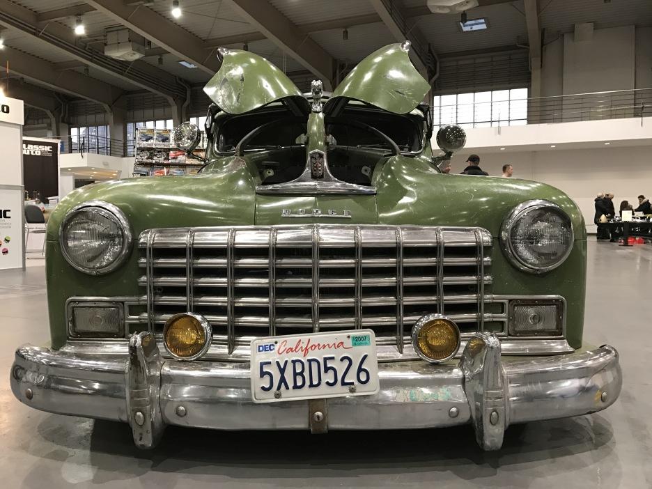 Retro Motor Show - galeria zdjęć | zdjęcie 13