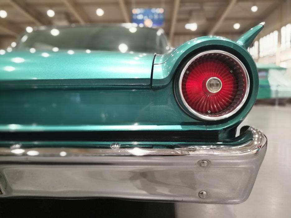 Retro Motor Show - galeria zdjęć | zdjęcie 8