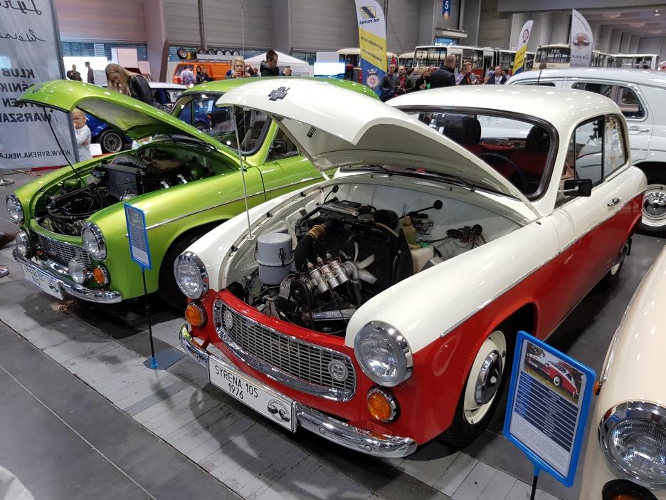 Retro Motor Show - galeria zdjęć | zdjęcie 20