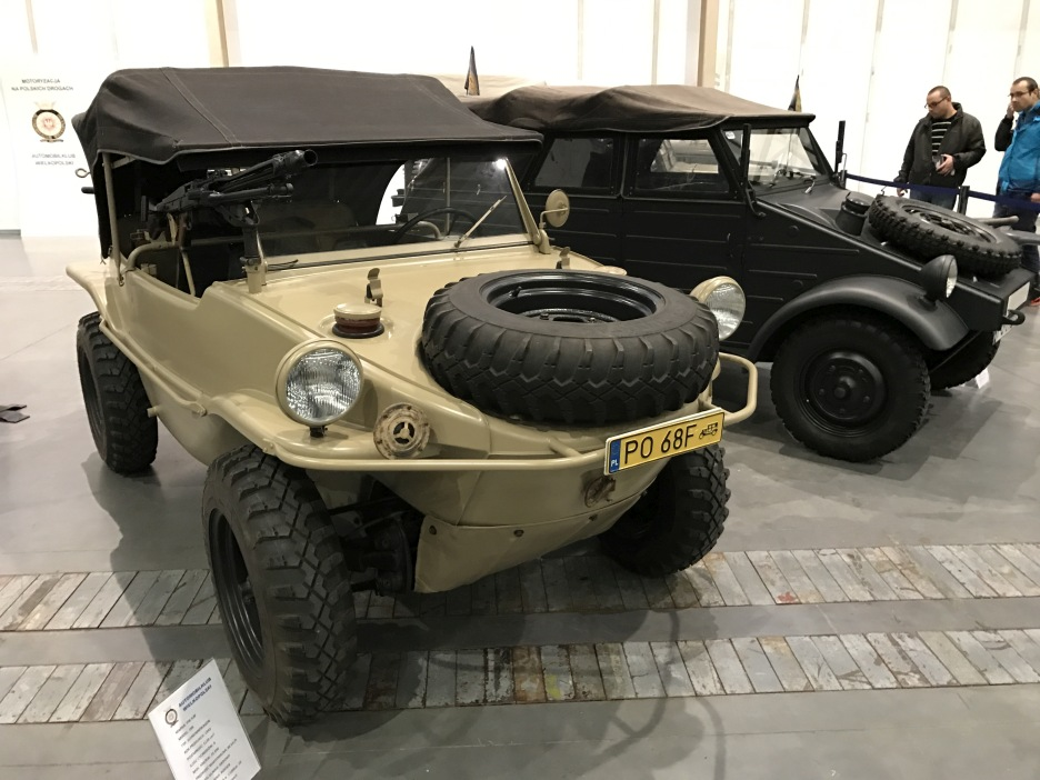 Retro Motor Show - galeria zdjęć | zdjęcie 12