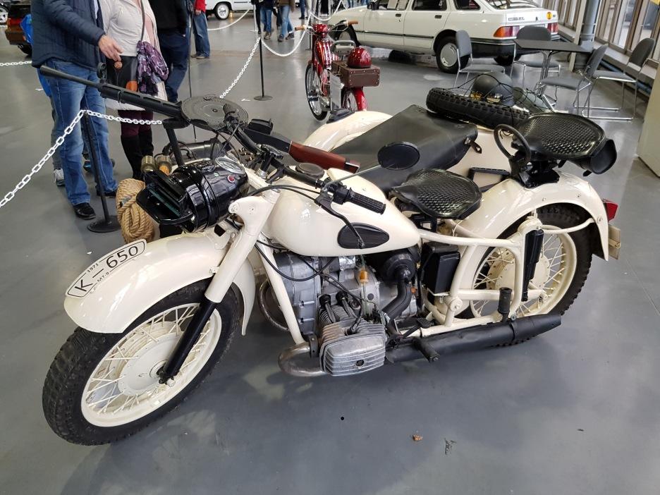 Retro Motor Show - galeria zdjęć | zdjęcie 19