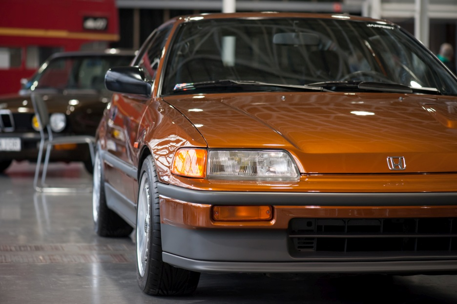 Retro Motor Show - galeria zdjęć | zdjęcie 2