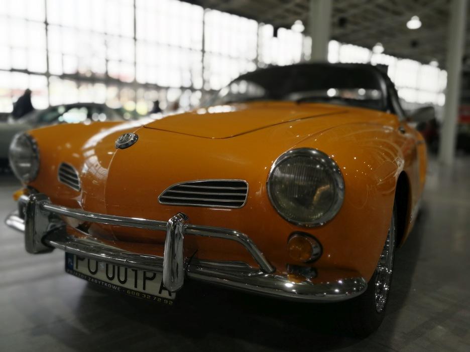 Retro Motor Show - galeria zdjęć | zdjęcie 26