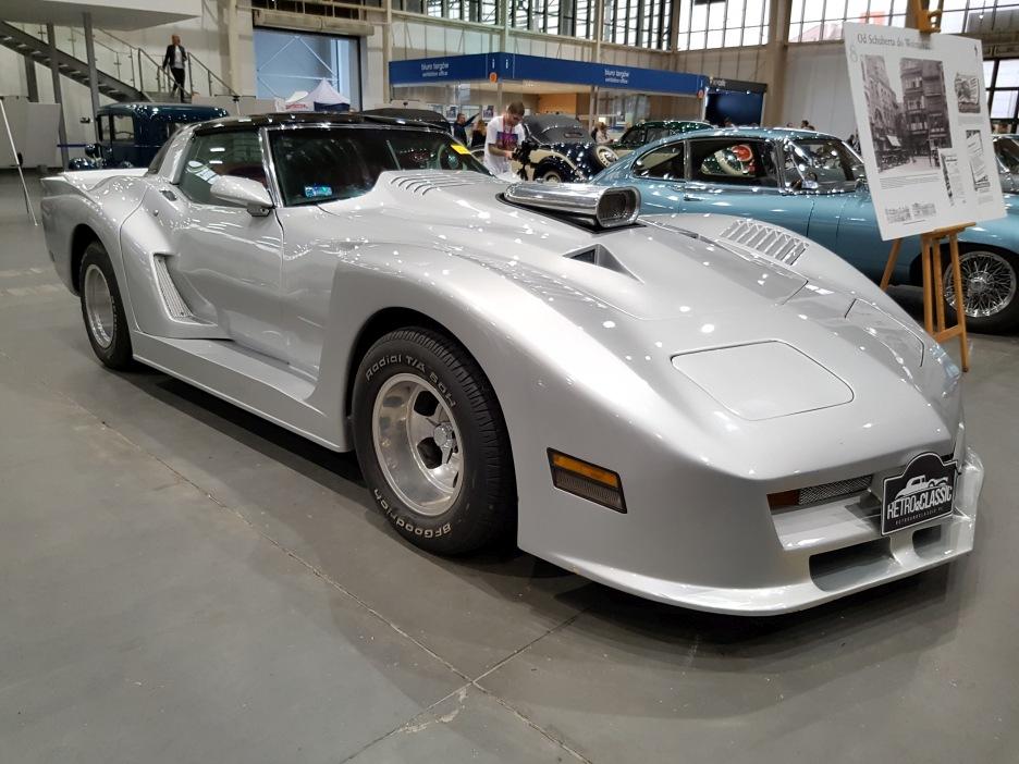 Retro Motor Show - galeria zdjęć | zdjęcie 15