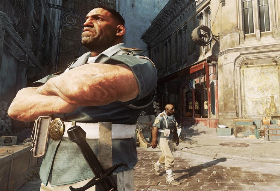 Dishonored 2 kolejną grą z Denuvo
